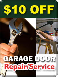 Gentil Garage Door Repair/Service