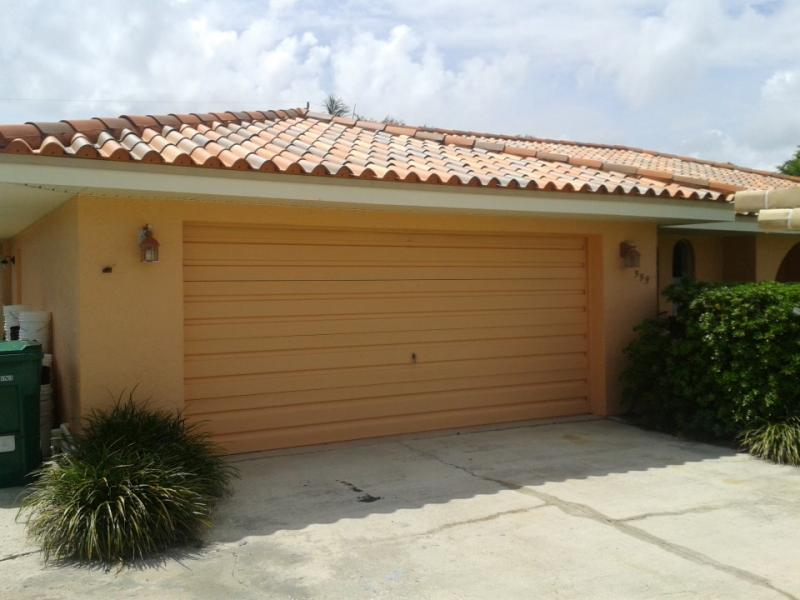 Garage Doors Installed | (321) 676 3191 | Titusville, FL | Melbourne, FL |  Cocoa, FL | Merritt Island, FL | Brevard County |   Before And After Photos