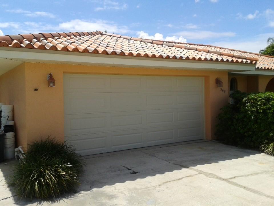 Garage Doors Installed 321 676 3191 Titusville Fl