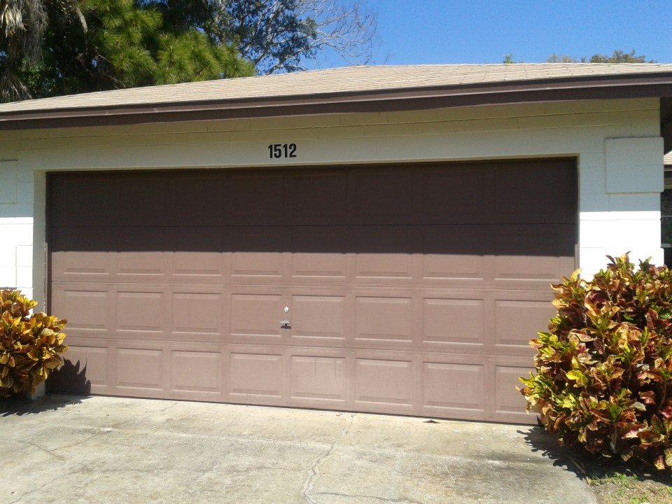 Garage Doors Installed 321 676 3191 Titusville Fl